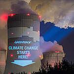 Aegon en Nationale Nederlanden beleggen in nieuwe steenkolencentrales