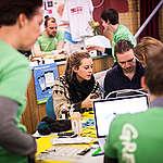 Online community builder / redactie Greenwire (vrijwillig, 4-8uur, min. 2 maanden)