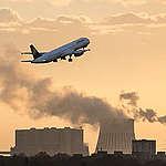 Dit wist je eigenlijk al: Schiphol is een grote vervuiler