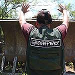 Ontbossing: EU-commissie neem een wet aan!