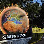 "Brandende oproep aan Rutte en EU: ""Red de bossen"""