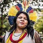 Deze inheemse leiders hebben een boodschap (en ze komen het ons zelf vertellen)