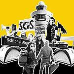 Greenpeace kondigt klimaatactie aan op Schiphol