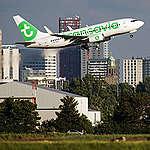 'Alstublieft minister; een klimaatplan voor de luchtvaart'