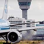 Aandeel van korte vluchten op Schiphol is enorm