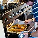 Recepten voor de kerst van chef-kok Jaymz Pool