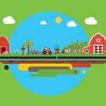 Ecologisch boeren? Gat in de markt!
