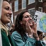 Jaarverslag Greenpeace Nederland 2019