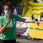 EU-Mercosur: uitgelekt verdrag kent geen klimaatbescherming