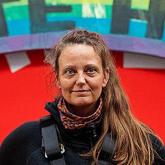 Natasja (IT-projectmanager)