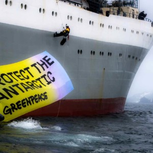 Greenpeace slams Antarctic Ocean Commission for 'failing its mandate' to protect Antarctic waters