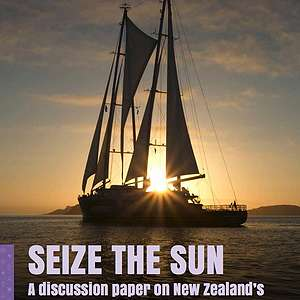 Seize the Sun – A discussion paper on New Zealand's clean energy future