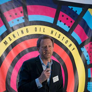 Greenpeace congratulates Govt for putting oil exploration ban into law