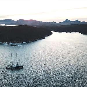 Stewart Island under threat from oil exploration