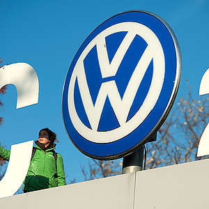 Is Volkswagen's plan to drop diesel and petrol cars a good one?