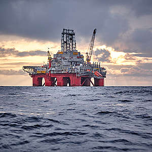 EPA faces pressure to make oil drill application public