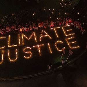 Announcing the First Ever Global Summit on Human Rights and Climate Change