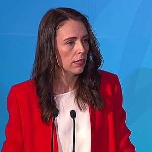Ardern falls short on climate following Greta Thunberg's UN address