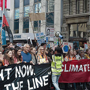 On the Zero Carbon Act: Don't kick climate to touch