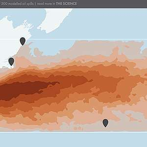 The terrifying prospect of a major oil spill by OMV in New Zealand this summer