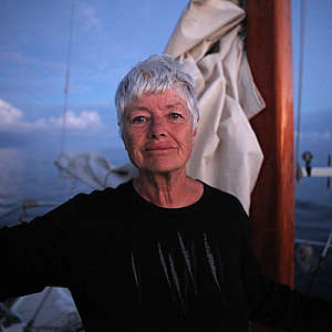RIP Jeanette Fitzsimons, you will be missed
