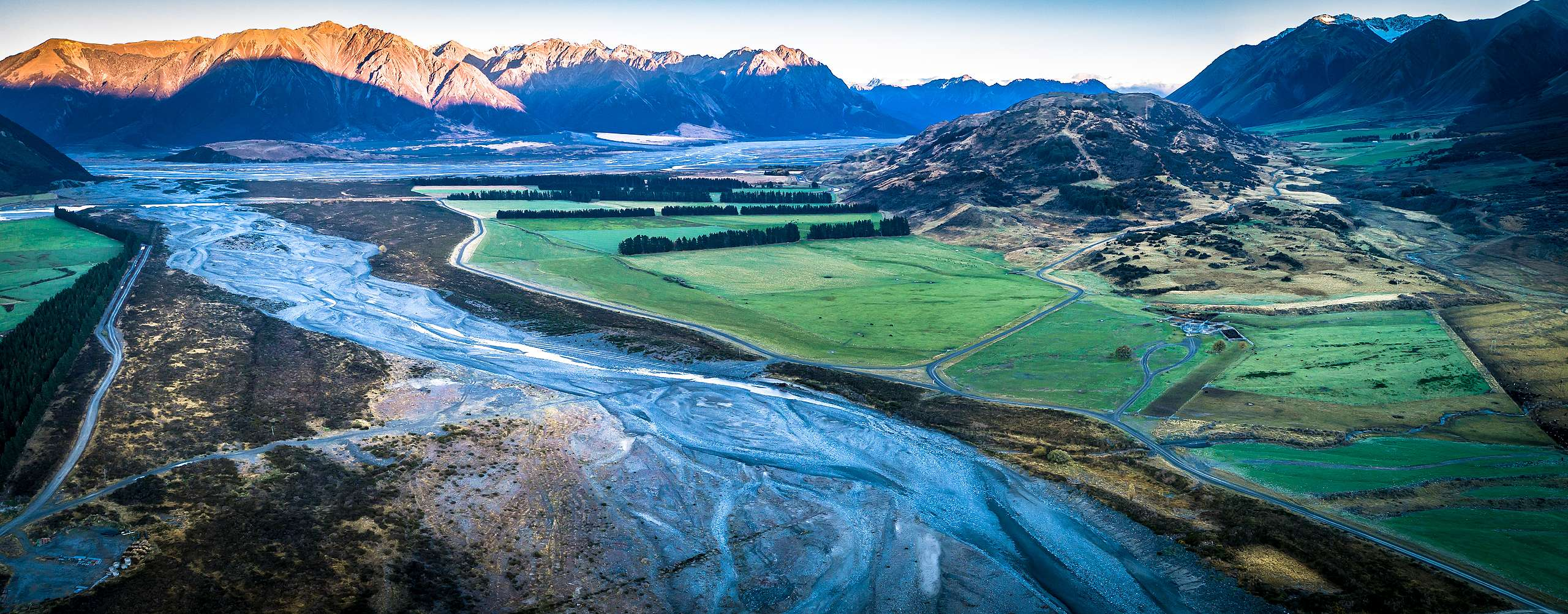 Mike Joy: New Zealand government ignores expert advice in its plan to improve water quality in rivers and lakes