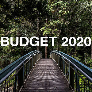 Budget: Only loose change for the climate