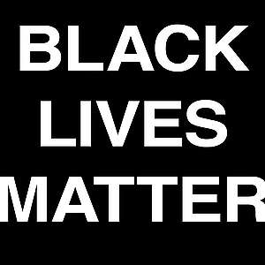 Solidarity with Black Lives Matter