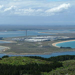 Rio Tinto departure makes decarbonisation projects 'shovel ready'