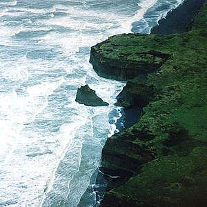 TTR want to open a giant seabed mine off the coast of Patea, Taranaki