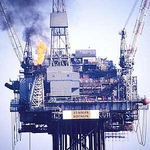 The North Sea's choice: Revolution or Destruction?