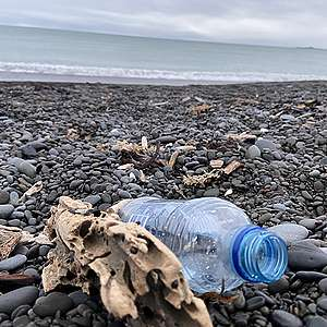 Get plastic waste out of our lives