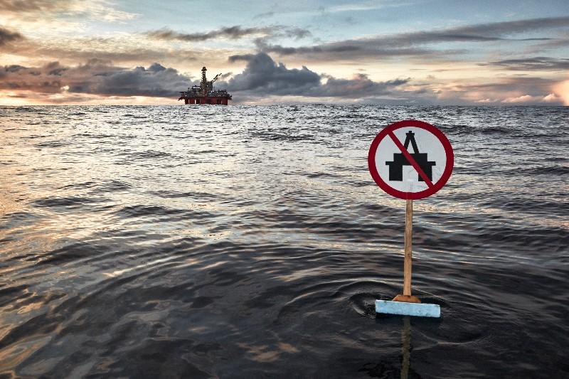 Oljefondet Ut Av Oppstromsselskaper Greenpeace Norge