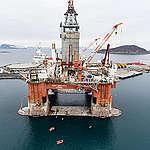 Greenpeace ber Erna Solberg trekke nye oljelisenser