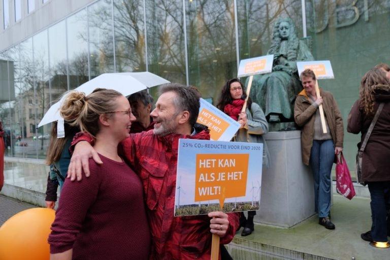 Seier i nederlandsk klimasøksmål