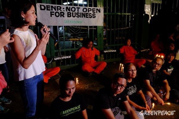 © Jimmy Domingo / Greenpeace