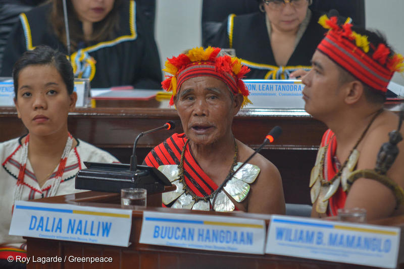 9 truths strengthened by the PH Climate Change & Human Rights Inquiry