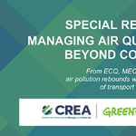 SPECIAL REPORT: Managing air quality beyond COVID-19