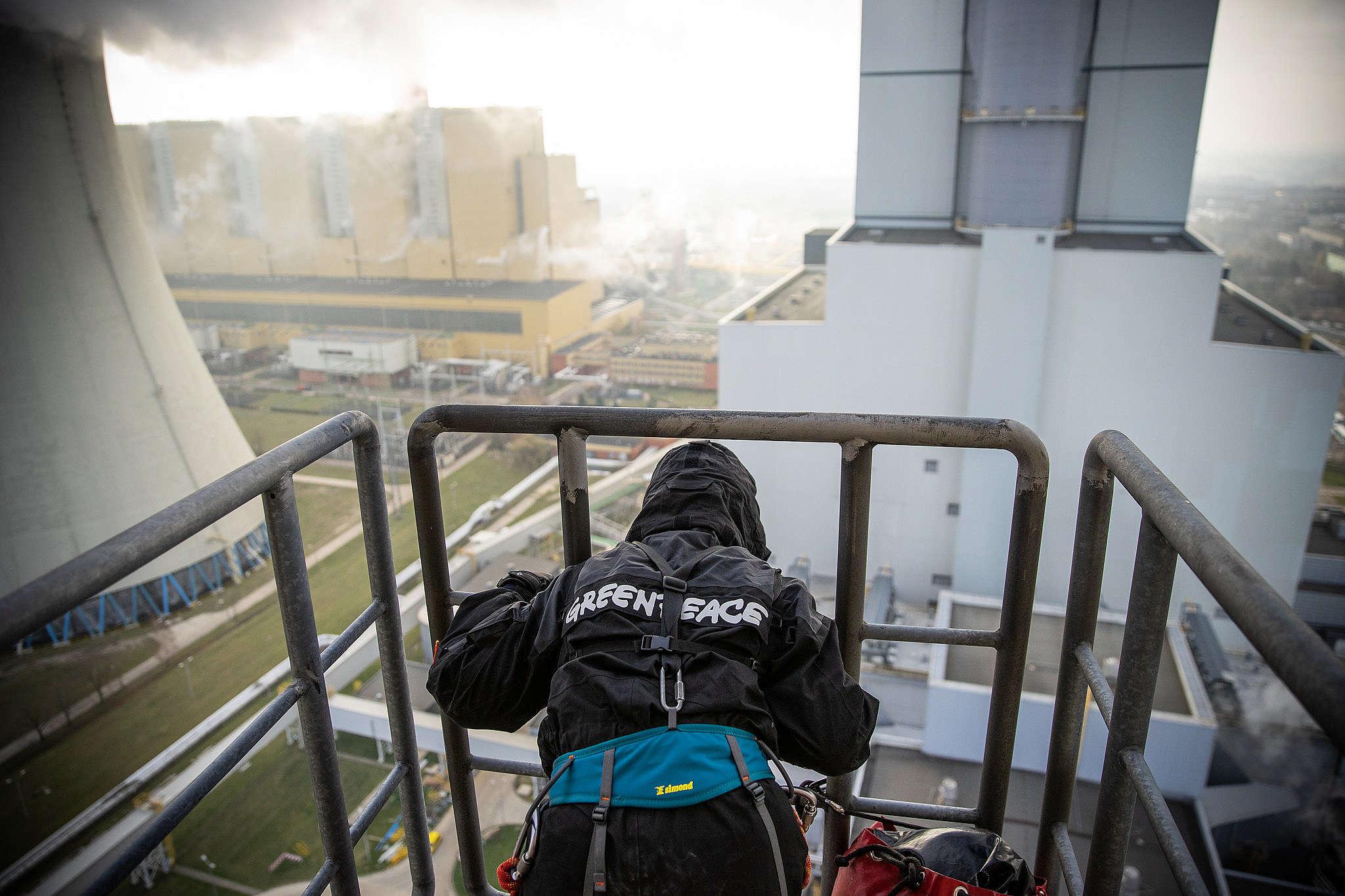 Bełchatów - Polska bez węgla 2030