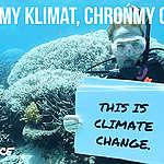Niszczymy oceany i lodowce szybciej, niż nam się wydawało. Raport IPCC.