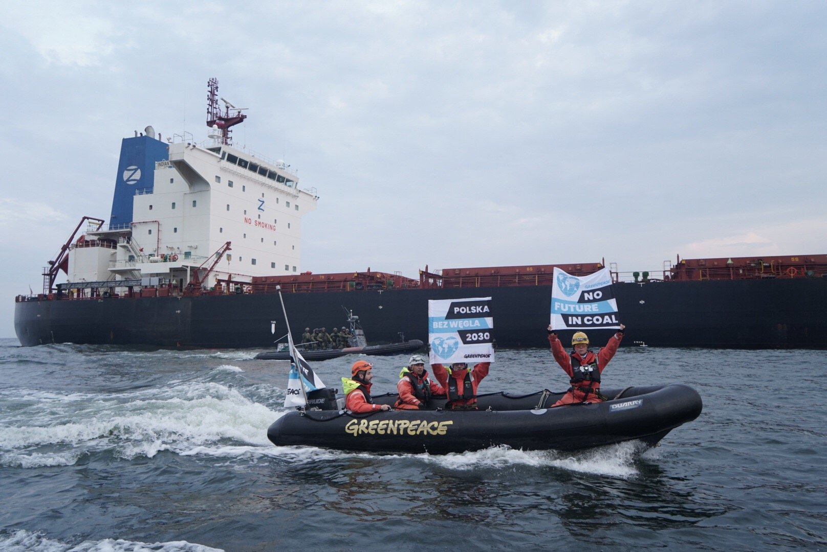 fot. Greenpeace