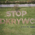 PGE chce przerzucić odpowiedzialność za możliwą stagnację regionu na organizacje ekologiczne