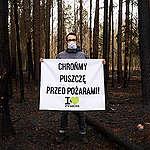 TVP zmanipulowała przekaz dotyczący ochrony Puszczy Białowieskiej