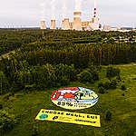Apel z Bełchatowa o zwiększenie ambicji klimatycznych
