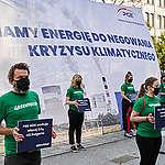 PGE umywa ręce od węgla i odpowiedzialności za klimat