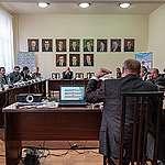 Greenpeace România și Bankwatch România au adus împreună reprezentanți ai Comisiei Europene, autorități locale, asociații, sindicate și mediul de afaceri, dar și reprezentanți ai Ministerelor Fondurilor Europene și Energiei