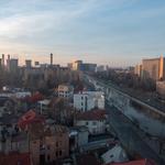 Greenpeace România și Ecopolis solicită Ministrului Mediului informații de interes public legate de episoadele de poluare masivă înregistrate în București