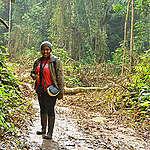 """Sylvie Djacbou: ,,Na moje narodeniny si želám krásny a zdravý les."""""""