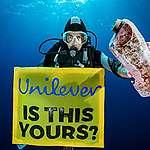 Nestlé in Unilever imenovana za največja onesnaževalca s plastiko