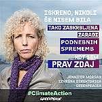 Pogum podnebnega upanja